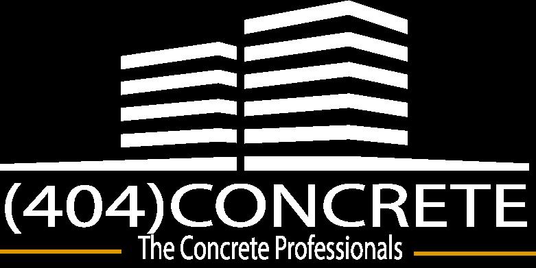 404Concrete