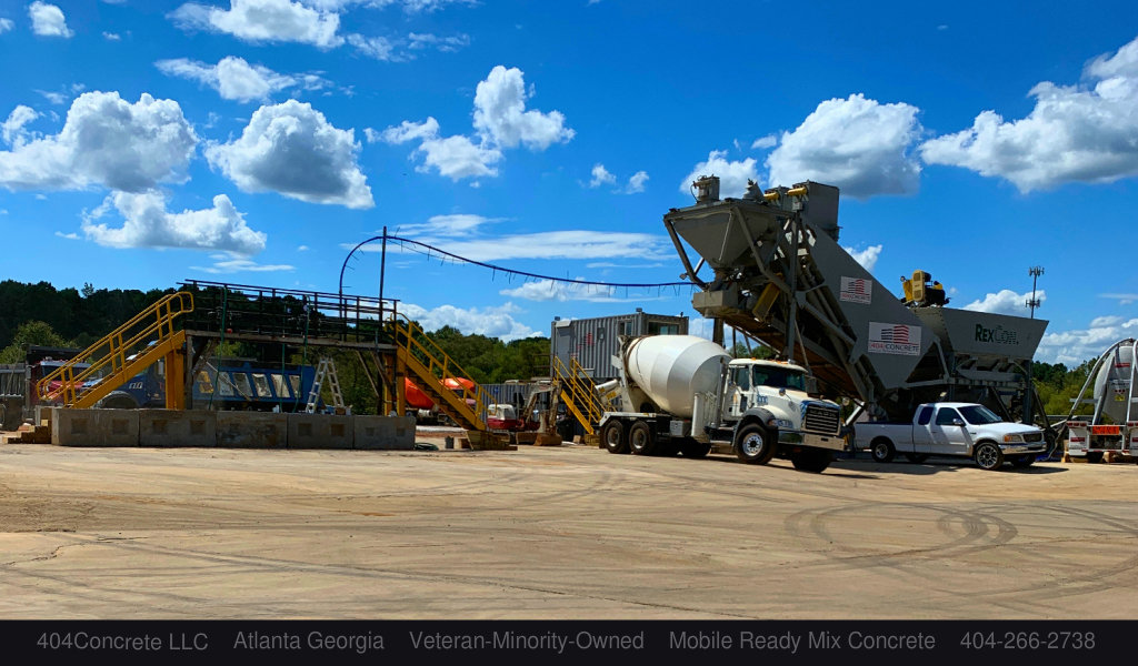 ready-mix-concrete-plant-lithonia-ga